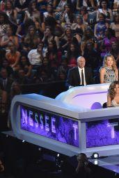 Danica McKellar - 2016 Miss America Competition in Atlantic City