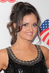 Danica McKellar - Hero Dog Awards 2015 in Beverly Hills