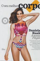 Daniela Ruah - Women´s Health Portugal Magazine September/October 2015 Issue