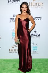 Danielle Campbell – 2015 Heifer International Beyond Hunger Gala