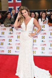 Danielle Lloyd - Pride of Britain Awards 2015 in London