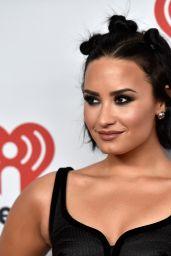 Demi Lovato - 2015 iHeartRadio Music Festival in Las Vegas