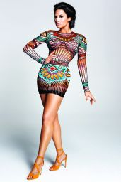 Demi Lovato - Confident Photoshoot - September 2015
