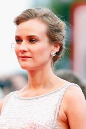 Diane Kruger - Opening Ceremony and Premiere of