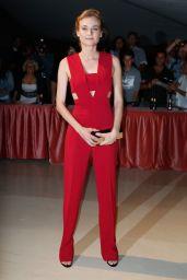 Diane Kruger - Opening Dinner - 72nd Venice Film Festival
