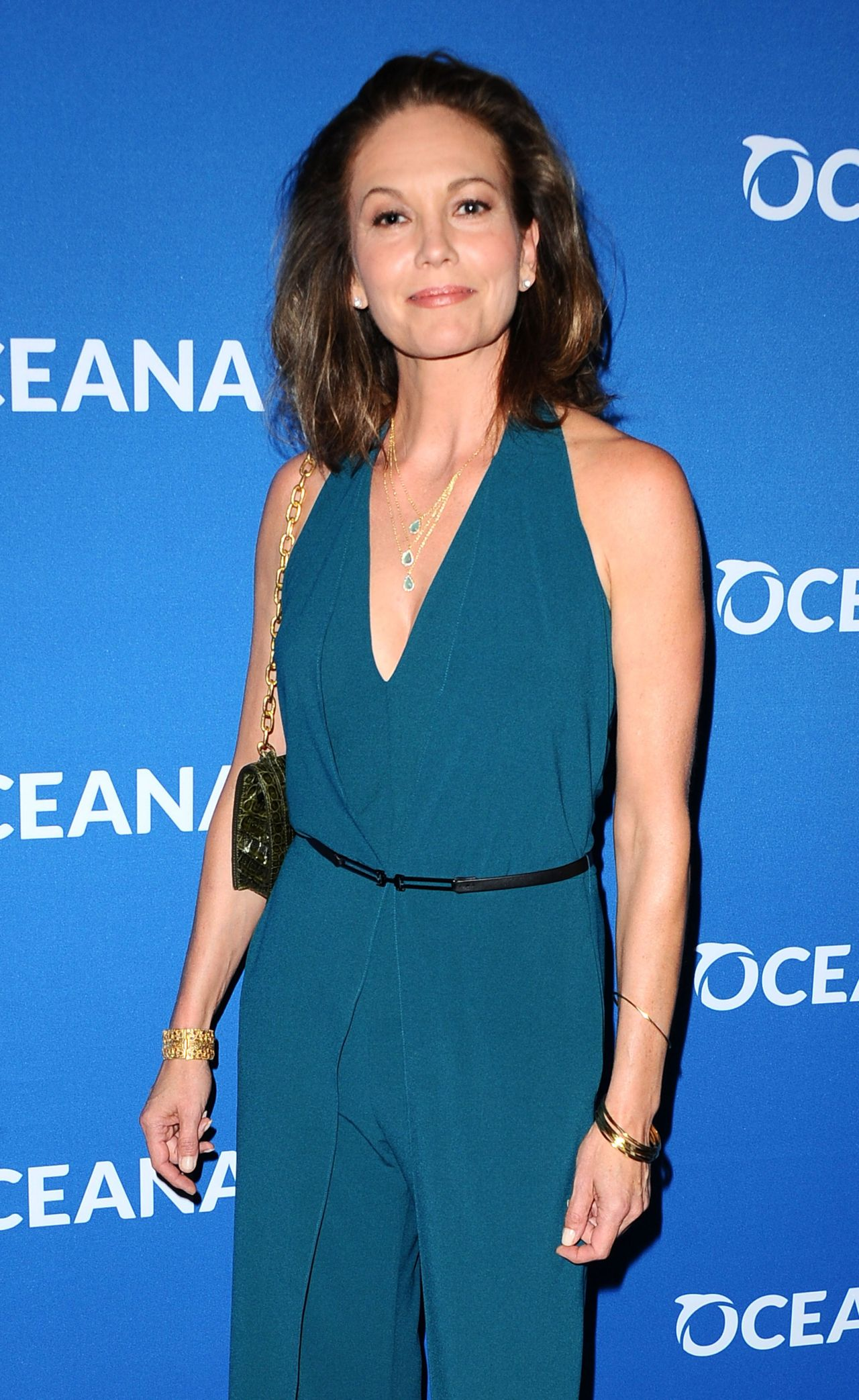 Diane Lane Latest Photos - CelebMafia