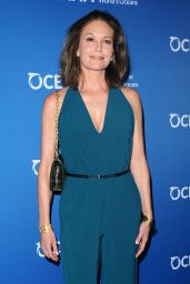 Diane Lane – Oceana Concert for our Oceans in Beverly Hills, September 2015