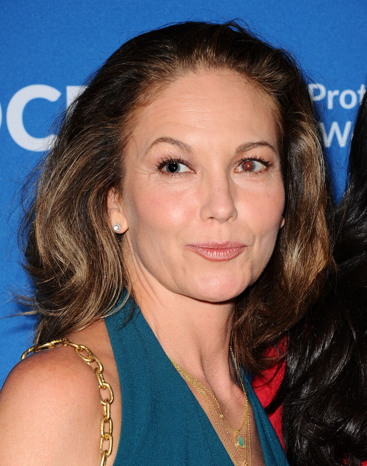 Diane Lane Oceana Concert For Our Oceans In Beverly