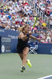 Dominika Cibulkova – 2015 US Open in New York City – Day 6
