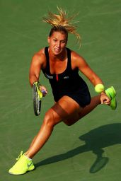 Dominika Cibulkova – 2015 US Open in New York City – Day 6