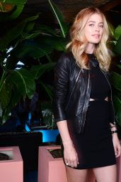 Doutzen Kroes - INTERVIEW Celebrates the #ME Issue Held at Tiki Tabu in NYC