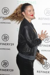 Drew Barrymore - Refinery29