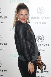 Drew Barrymore - Refinery29