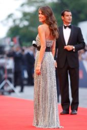 Elisa Sednaoui – Opening Ceremony and Premiere of 'Everest' – 2015 Venice Film Festival