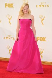 Elisabeth Moss – 2015 Primetime Emmy Awards in Los Angeles