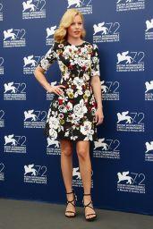 Elizabeth Banks – Venezia 72 Jury Photocall – Venice Film Festival