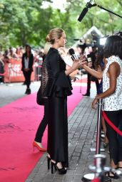 Elizabeth Olsen - I Saw the Light Premiere - 2015 Toronto International Film Festival