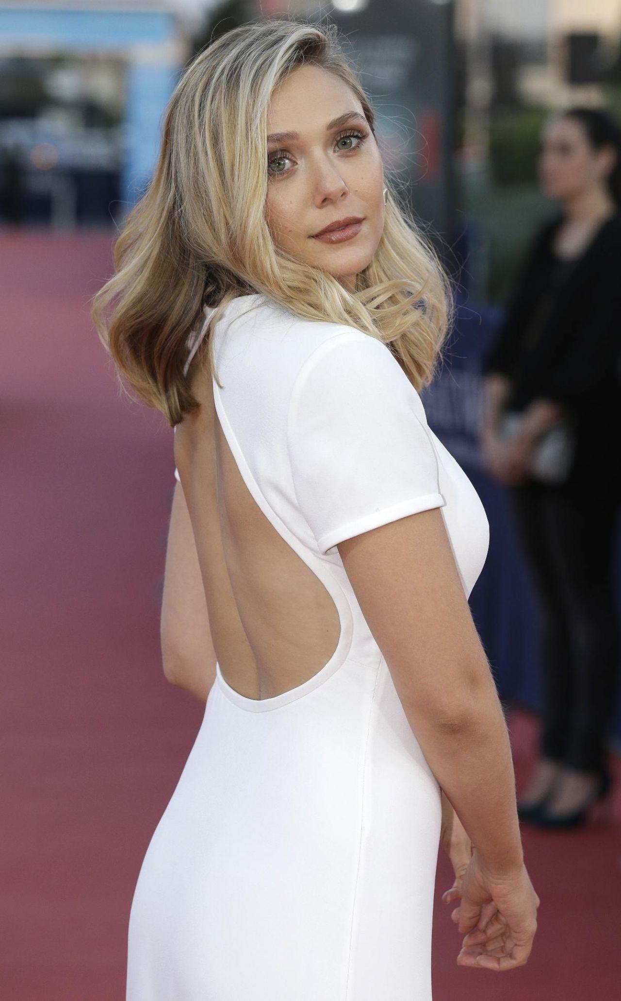 Elizabeth Olsen Filme