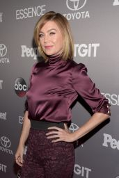 Ellen Pompeo – ABC's TGIT Line-up Celebration in West Hollywood
