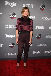 Ellen Pompeo – ABC's TGIT Line-up Celebration in West Hollywood