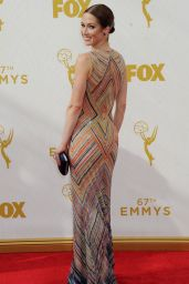 Ellie Kemper – 2015 Primetime Emmy Awards in Los Angeles