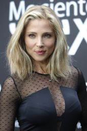 Elsa Pataky - Singer of Women