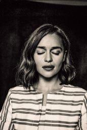 Emilia Clarke Photoshoot, June, 2015