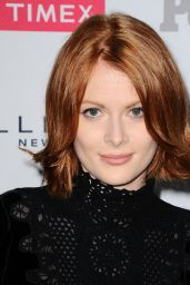 Emily Beecham – PEOPLE's Ones To Watch Event in West Hollywood, September 2015