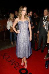 Emily Blunt -
