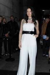 Emma Miller – Versus Show at London Fashion Week, September 2015