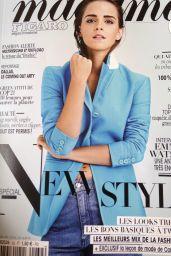 Emma Watson - Madame Figaro Magazine October 2015 Issue