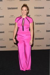Erika Christensen - 2015 Entertainment Weekly Pre-Emmy Party