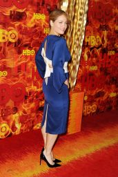 Erika Christensen – HBO's 2015 Emmy After-Party in West Hollywood