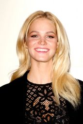 Erin Heatherton – NFL Women's Style Showdown in New York City