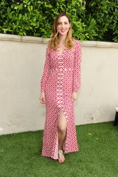 Eva Amurri - Launch of