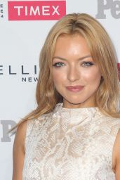 Francesca Eastwood – PEOPLE's Ones To Watch Event in West Hollywood, September 2015