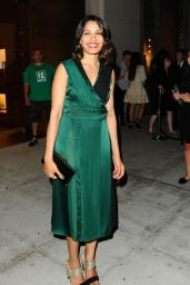 Freida Pinto - Salvatore Ferragamo 100th Year Celebration in Beverly Hills