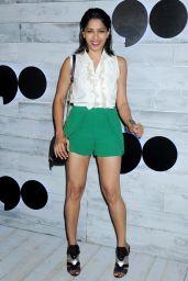 Freida Pinto – VIP Sneak Peek Of go90 Social Entertainment Platform in Los Angeles
