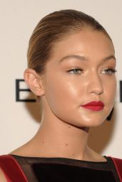 Gigi Hadid - The Daily Front Row Third Annual Fashion Media Awards in NYC