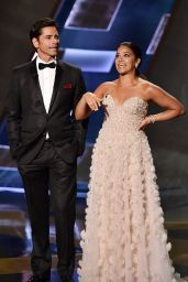 Gina Rodriguez – 2015 Primetime Emmy Awards in Los Angeles