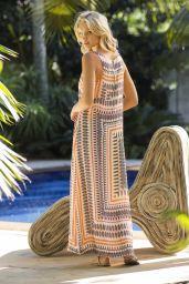 Gintare Sudziute - Touché Swimwear Hi-Summer 2015