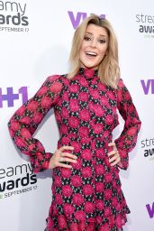 Grace Helbig - 2015 Streamy Awards in Los Angeles
