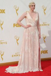 Gwendoline Christie – 2015 Primetime Emmy Awards in Los Angeles