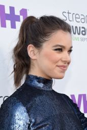 Hailee Steinfeld - 2015 Streamy Awards in Los Angeles