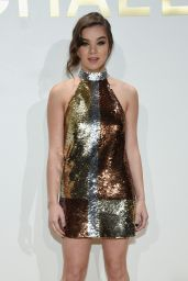 Hailee Steinfeld - Michael Kors Hosts The New Gold Collection Fragrance Launch in New York City