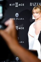 Hailey Baldwin – 2015 Harper's BAZAAR ICONS Event in New York City