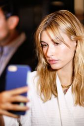 Hailey Baldwin – Tommy Hilfiger S/S 2016 Show NY Fashion Week
