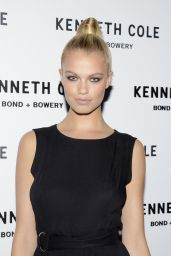 Hailey Clauson - KENNETH COLE Store Opening at Bond Street & Bowery in New York City