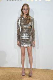 Halston Sage - Michael Kors Hosts The New Gold Collection Fragrance Launch in New York City