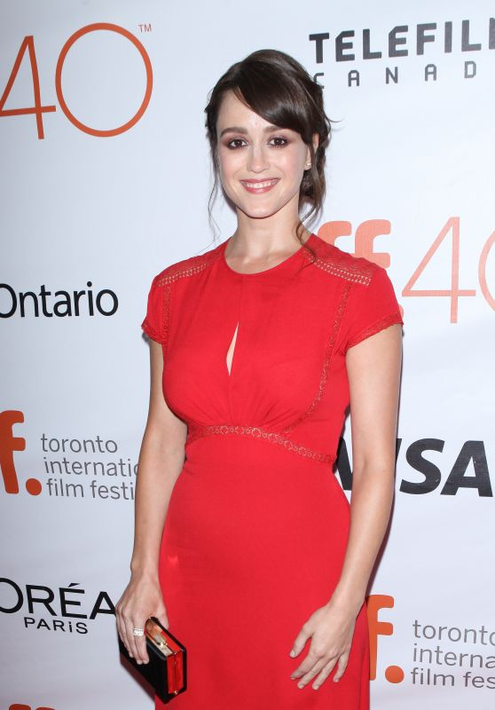 Heather Lind -